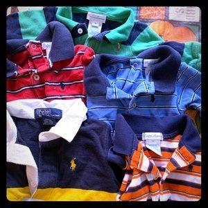 Infant boys Ralph Lauren lot
